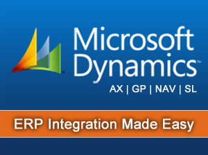 MS Dynamics ERP Integration (Recorded Webinar)