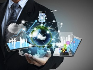 Harvesting Value from Big Data and the Internet of Everything