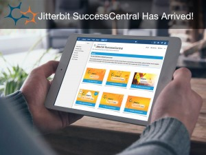 Need Help with Integration? Try SuccessCentral for Jitterbit Support