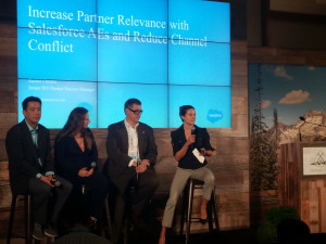 Did You Hear What Happened at Dreamforce?