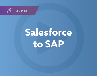 demo-Salesforce-SAP