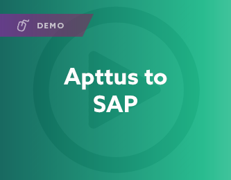 demo-apttus-SAP