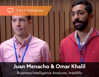 Juan-Menacho-and-Omar-Khalil-Intelliflo-Business-Intelligence-Analysts
