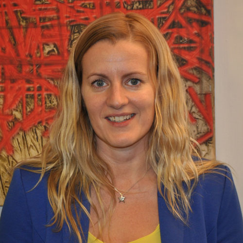 Tracy Bingham, Owner of Know Now UK