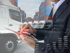 Digital Transformation in Transportation – What It Is and the Resources to Guide You