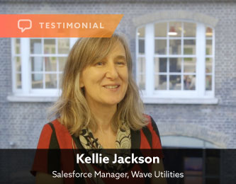 testimonial-Kellie-Jackson-Salesforce-Manager-Wave-Utilities