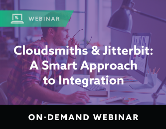 cloudsmiths-jitterbit-smart-approach-to-integration-webinar-on-demand