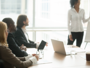 Why a Best-in-class Employee Experience Requires Effective HR Data Management