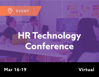 HR Technology Conference 2021