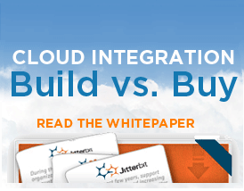 Cloud Integration: Build v Buy Whitepaper