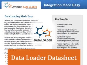 Data Loader Datasheet