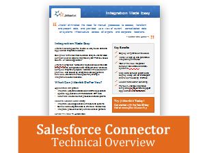 Salesforce Technical Overview