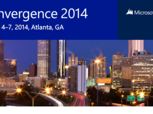 Microsoft Convergence 2014 Recap – The Key Takeaways