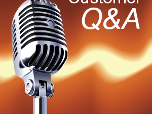 Customer Q & A: Leading National Healthcare Provider