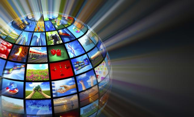 cloud integration powers modern media companies and content delivery