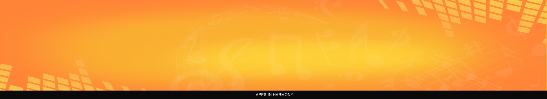 Harmony-Orange-bg-banner