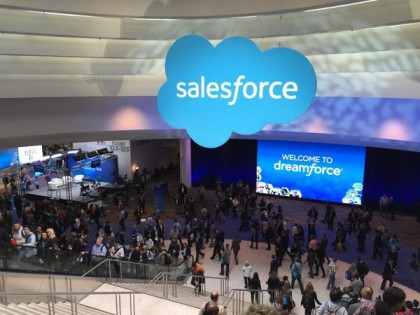 Dreamforce '14 Wrap-Up