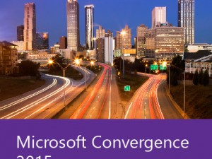 Microsoft Dynamics integration converges on Alameda and Atlanta!