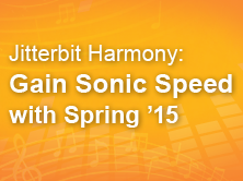 Harmony Spring Release '15 is available now!