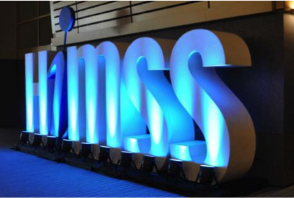 HIMSS 2015 – Surrounded by the need for Digital Connectivity