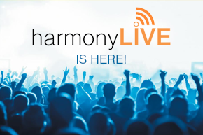 Get Real(time) with Harmony Live!