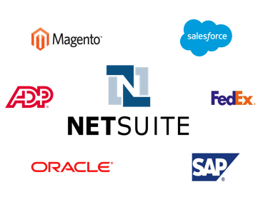 Webinar: Connect NetSuite to Other Apps