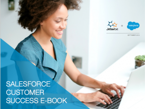 Salesforce Customer Success Ebook