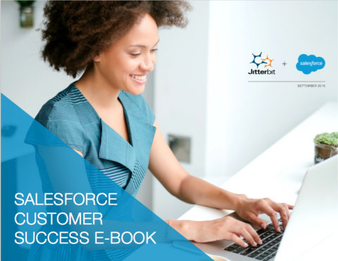 Salesforce Customer Success