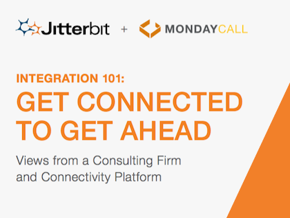 Integration 101: Get Connected to Get Ahead