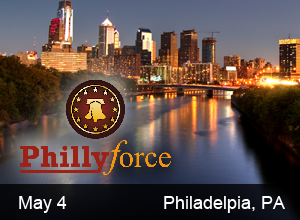 Event: Phillyforce