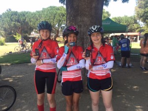 Jitterbit-Tour de Cure-Insulin Pumps