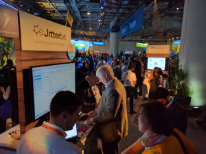 It's Finally Here: Why We're Excited to Kick Off Dreamforce 2016