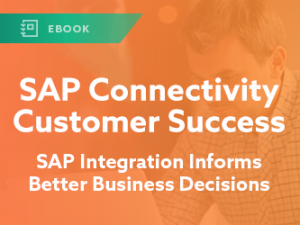 SAP Connectivity Customer Success