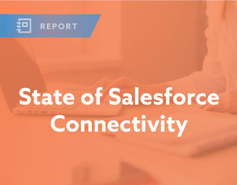 state-of-salesforce-connectivity-report