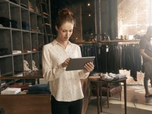 How Digital Transformation Can Reinvent Retail