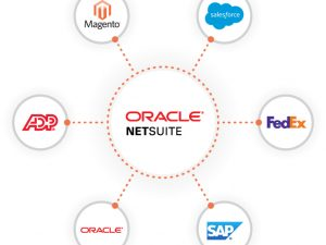 Hitting the Sweet Spot with NetSuite Integration