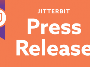 Jitterbit Delivers Record Growth in First Half of 2017