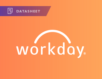 Workday Datasheet