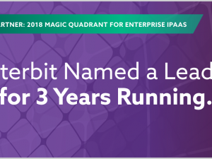 Jitterbit Recognized as Leader for Third Consecutive Year in Gartner Magic Quadrant for Enterprise Integration Platform as a Service