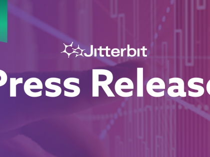 Jitterbit Announces Partner-First Business Model to Handle Massive Demand for Integration and API Transformation