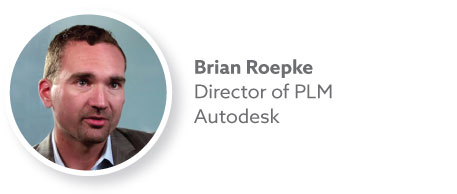 Brian-Roepke-Director-of-PLM-at-Autodesk