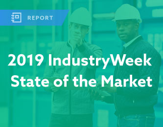 2019 IndustryWeek State of the Market