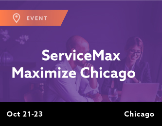 servicemax-maximize-chicago-2019-event