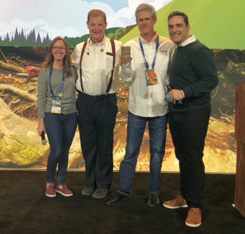 Dreamforce 2019 Demo Jam Winners - Team Jitterbit