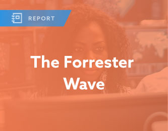 The Forrester Wave Report